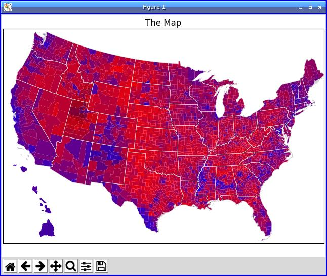 [Blue-red-purple 2016 election map]