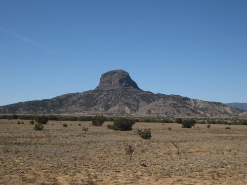 [Cabezon Peak]