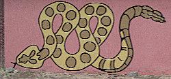 [rattlesnake highway art]