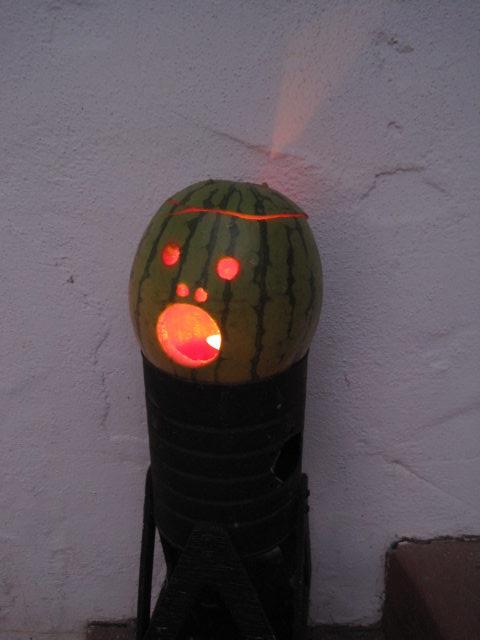[Watermelon-o-lantern]