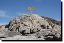 [Mojave Veteran's Memorial]