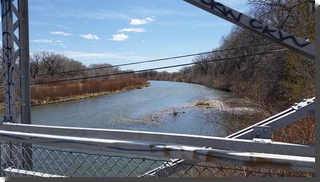 [View downstream]